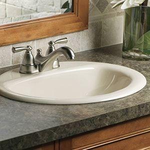 Drop-In Lavatory Sinks Image