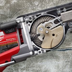 Power Tool Parts Image