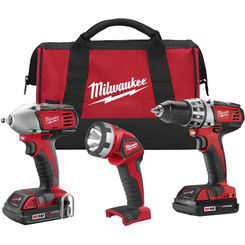 Milwaukee 2691-23