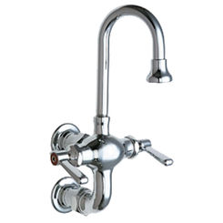 Chicago Faucet 225-261ABCP