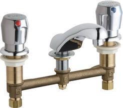 Chicago Faucet 404-V665ABCP
