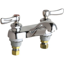 Chicago Faucet 802-ABCP