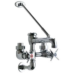 Chicago Faucet 835-XKCP