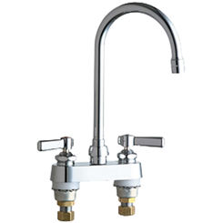 Chicago Faucet 895-GN2AE35ABCP