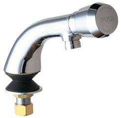 Chicago Faucet 807-E12-665PAB