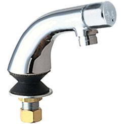 Chicago Faucet 807-E12COLDABCP