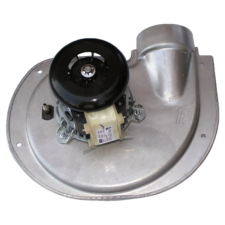 Lennox Furnace Inducer Motor Noise