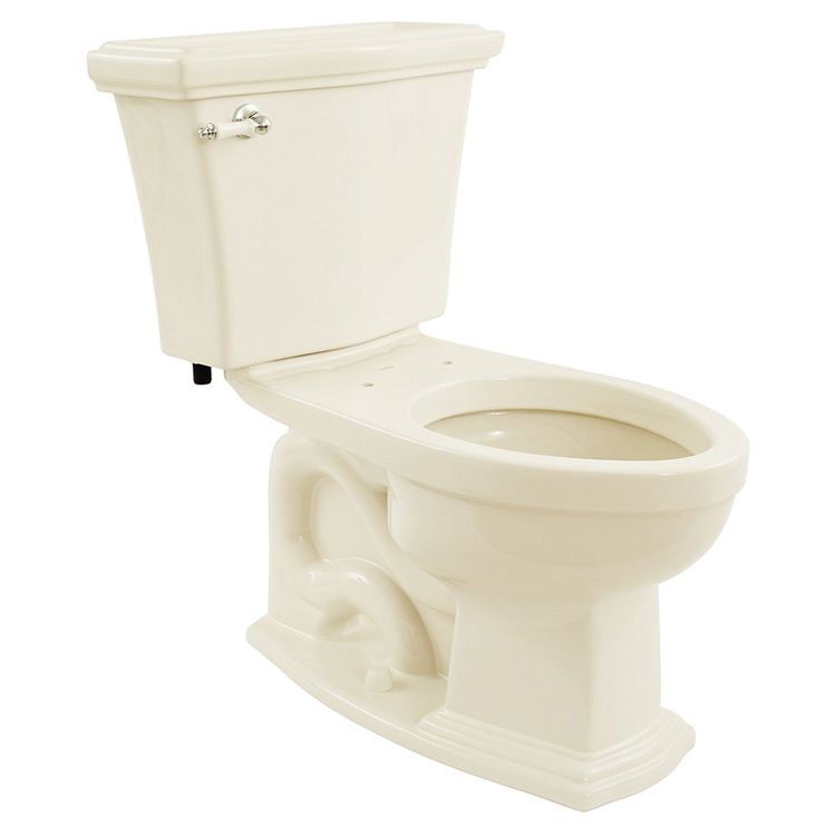 toto cst784sf 12 sedona beige two piece clayton toilet with elongated bowl and tank plumbersstock. Black Bedroom Furniture Sets. Home Design Ideas