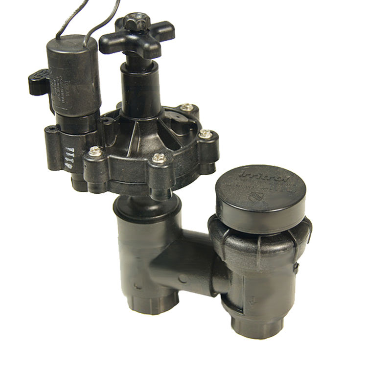Irritrol 311a 1 Anti Siphon Valve With Flow Control 1 Plumbersstock