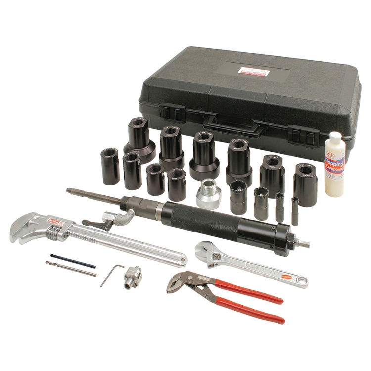 drilling machine kit