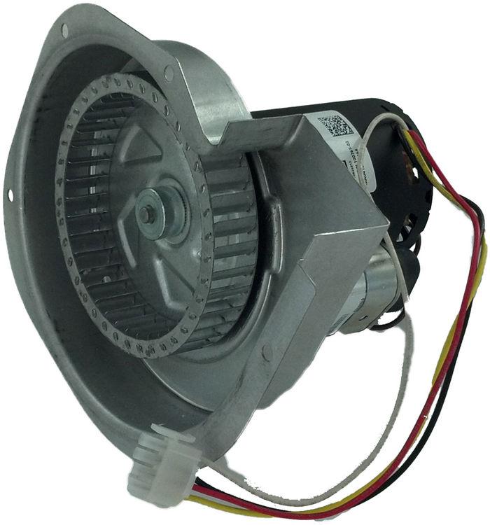 Lennox 44w30 602107 02 comb air blower 2 sp plumbersstock for Blower motor for lennox furnace