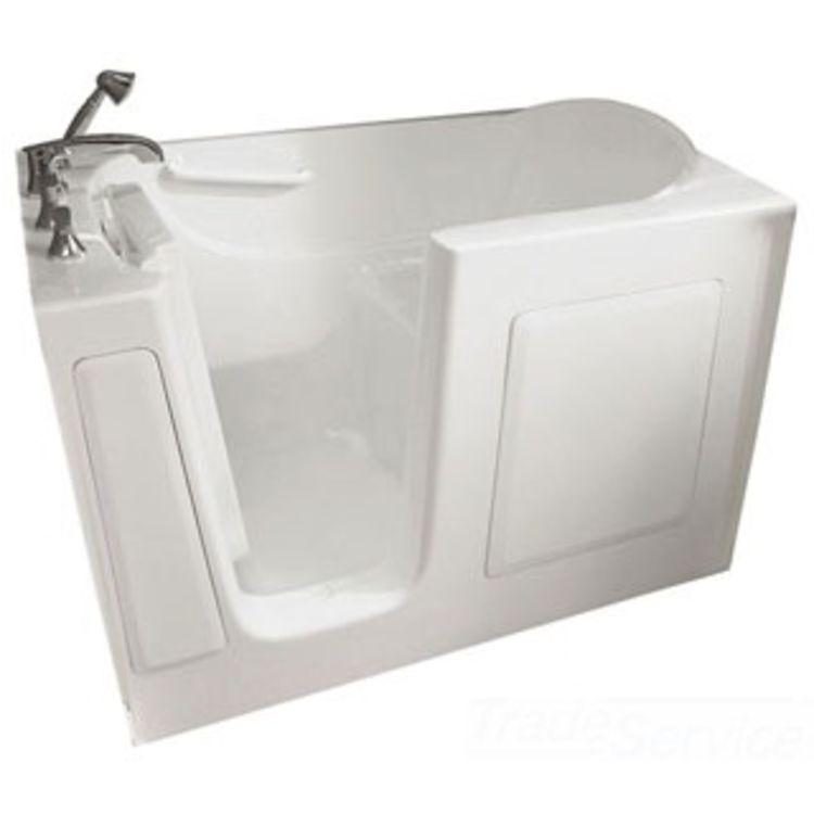 walk in tub costco. American  Bathtubs Costco Shop Standard Walk In Baths