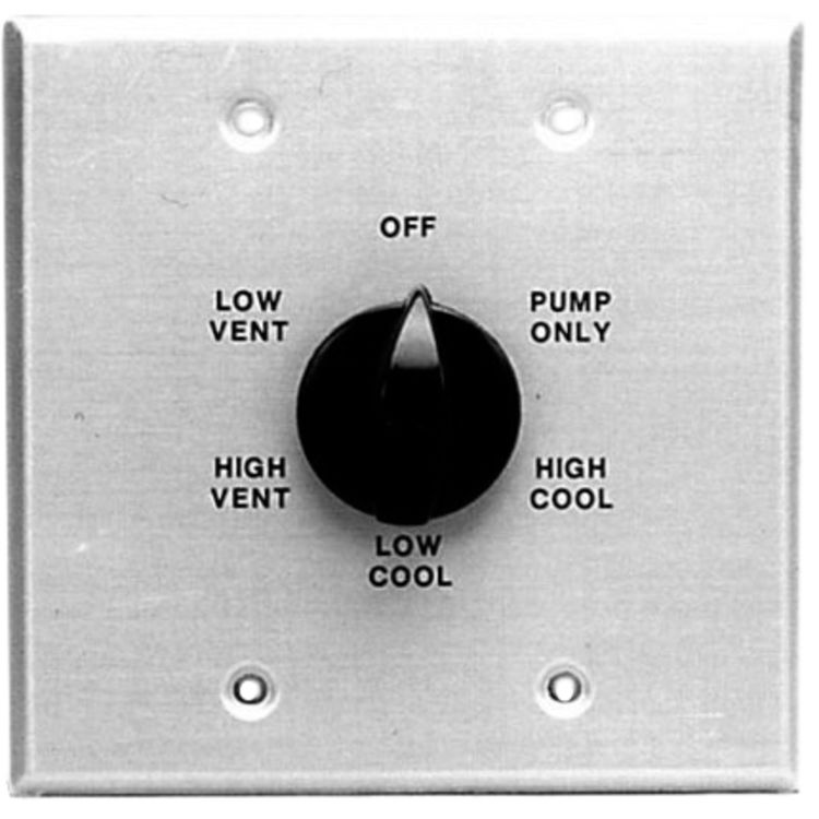 dial speed rsk wall switch gang metal plumbersstock