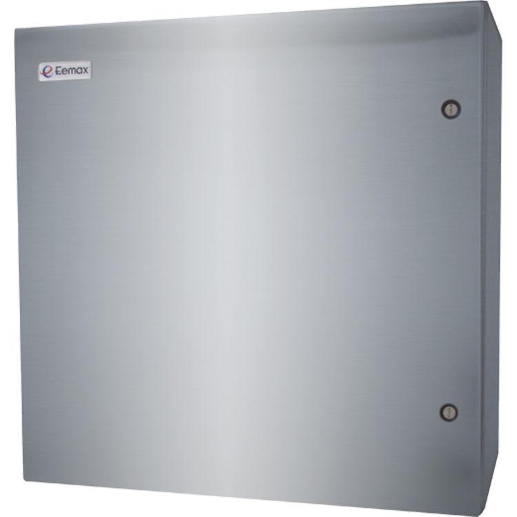 Eemax ap126480 efd n4 shower eye wash tankless water for 4 bathroom tankless water heater