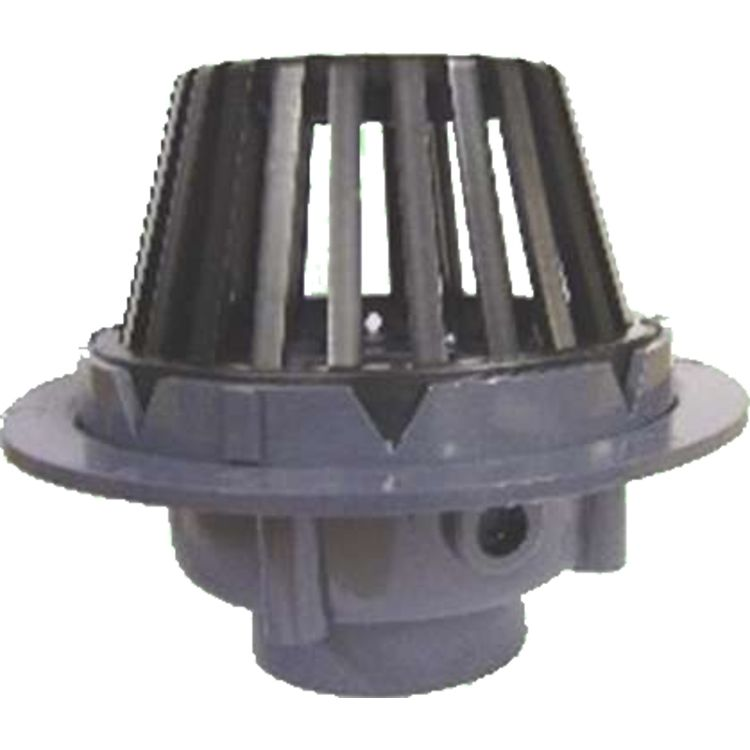 Sioux Chief 867 P3 3 Quot Pvc Roof Drain Plumbersstock
