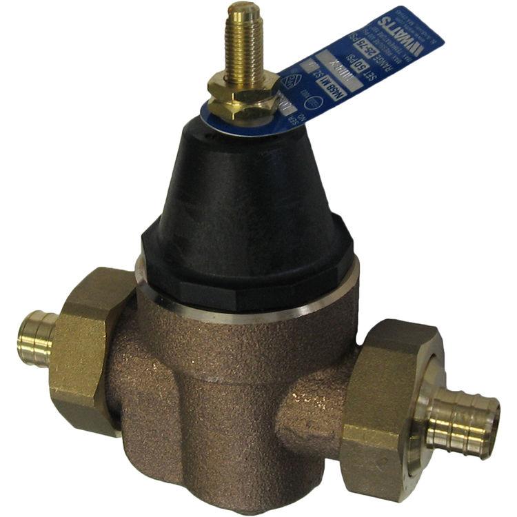 watts 0009479 3 4 n45bm1du pressure reducing valve plumbersstock. Black Bedroom Furniture Sets. Home Design Ideas