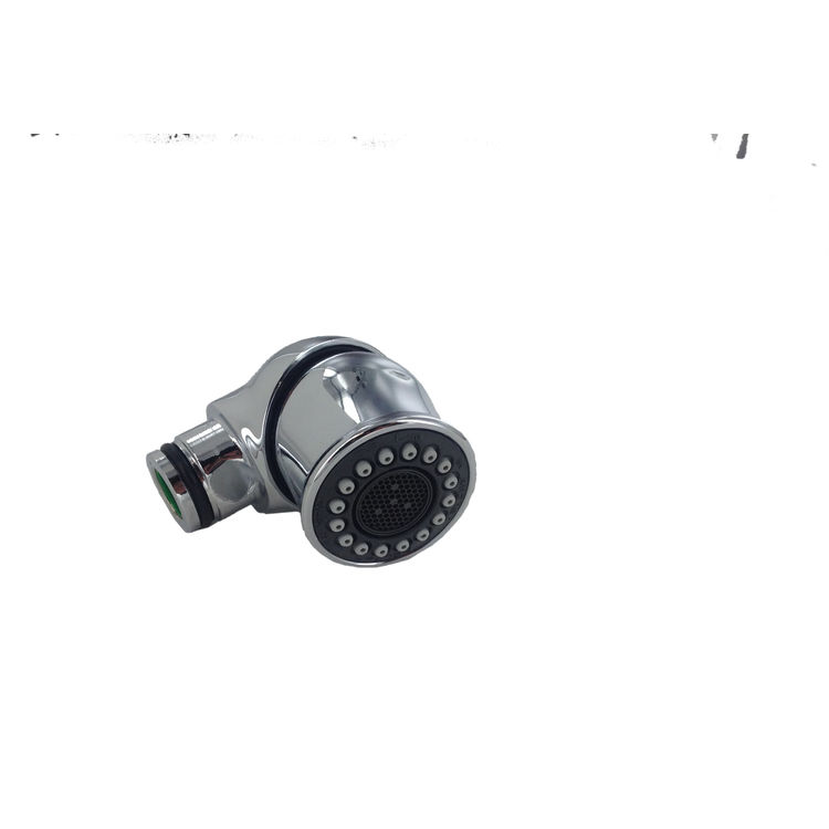 Swivel Aerator For Kitchen Faucet: Delta RP40380 Delta Aerator
