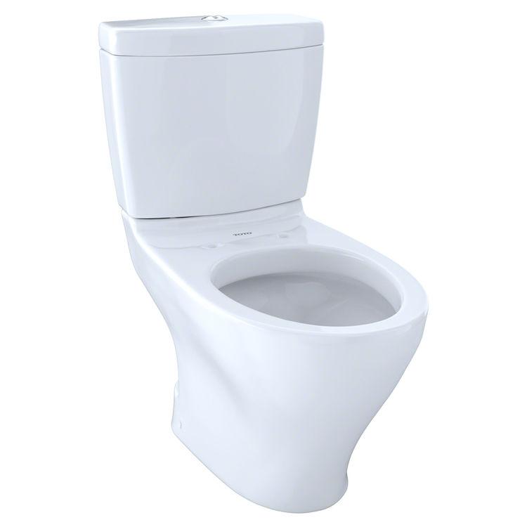 Toto Aquia Ii Two Piece Elongated Dual Max Dual Flush 1 6