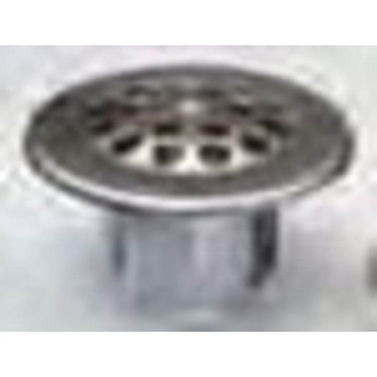 Watco 18662 CP Chrome Plated Dome Strainer Cover Assembly
