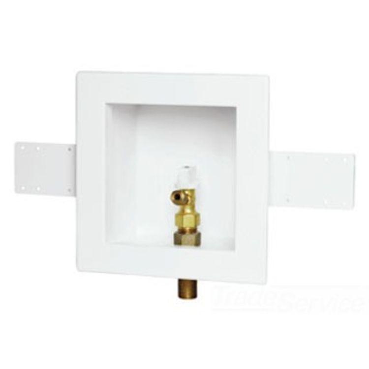Oatey 39152 Leadfree Ice Box 1 4 Turn 1 2 Quot Copper Sweat