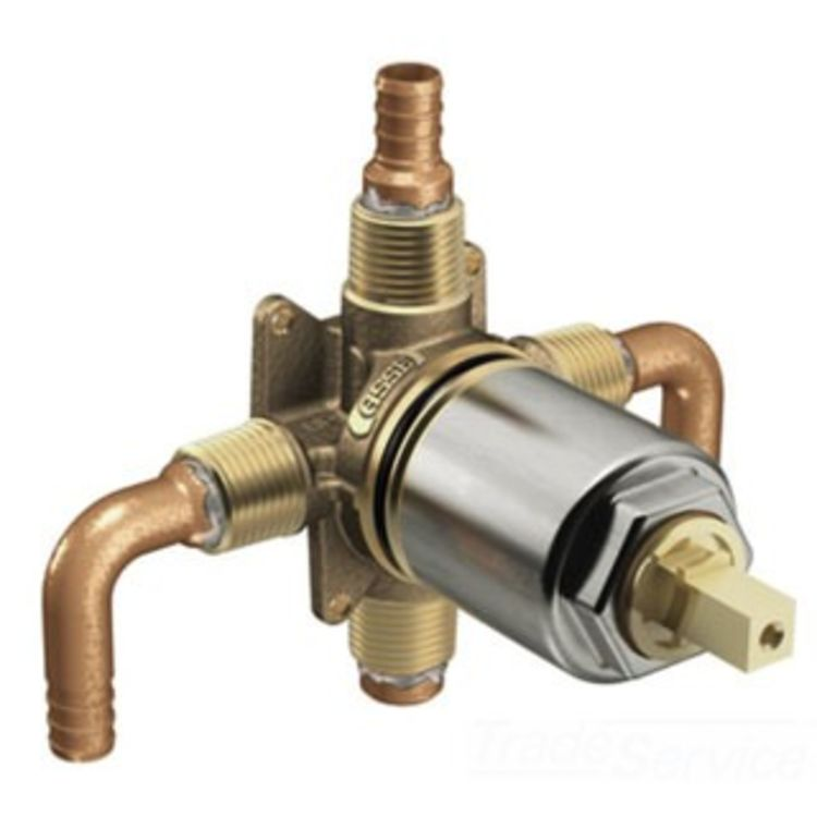 Moen Cfg 45514 Rough In Volume Control Valve Pex